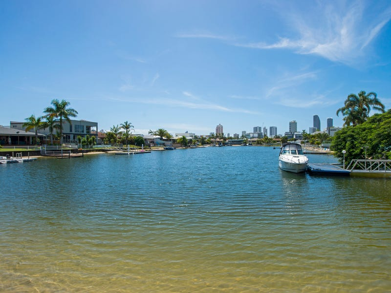 88 Rio Vista Boulevard, Broadbeach Waters, Qld 4218