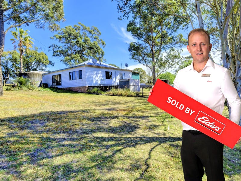 1 Ward Street, Wards River, NSW 2422