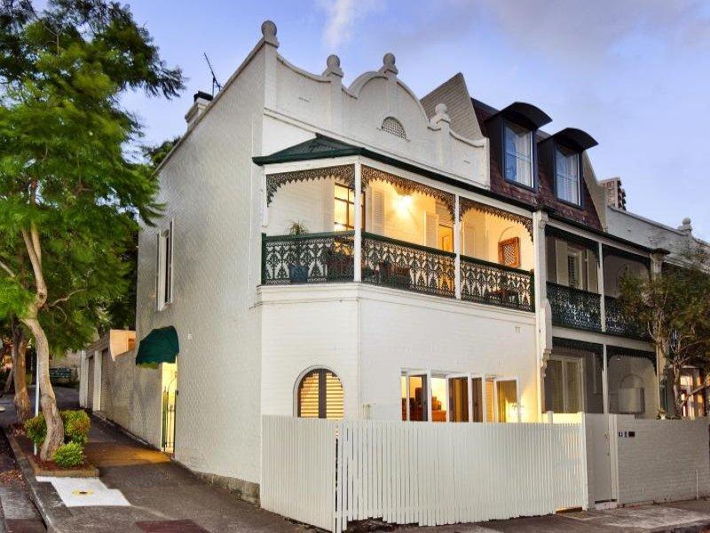 2 Hipwood Street, Kirribilli, NSW 2061