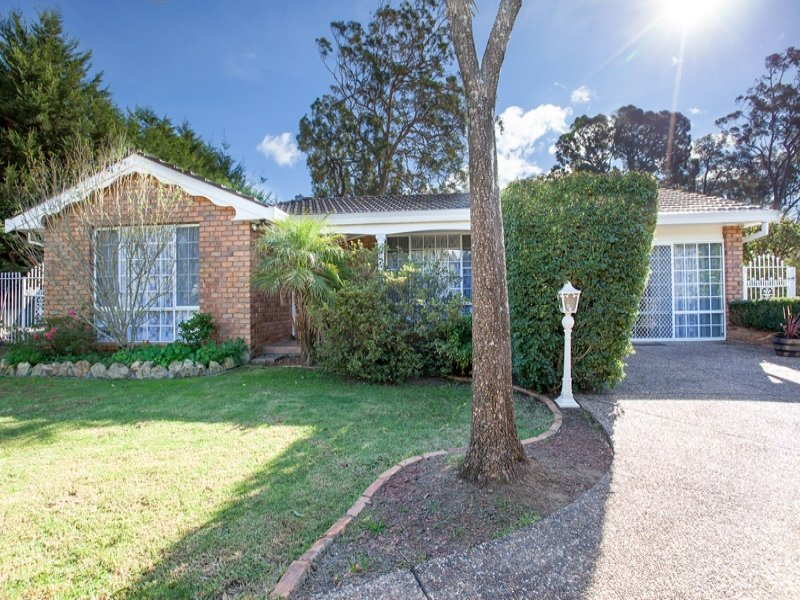 21 Janette Place, Oakdale, NSW 2570