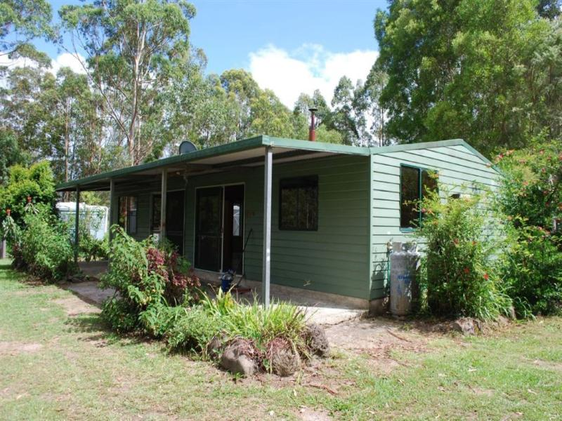 Address available on request, Byrrill Creek, NSW 2484