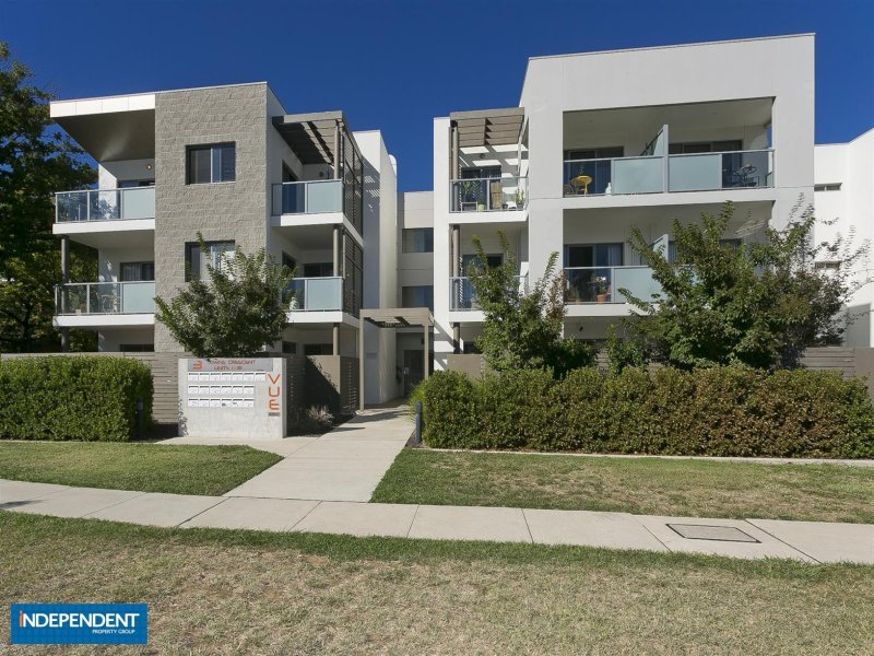17/3 Towns Crescent, Turner, ACT 2612