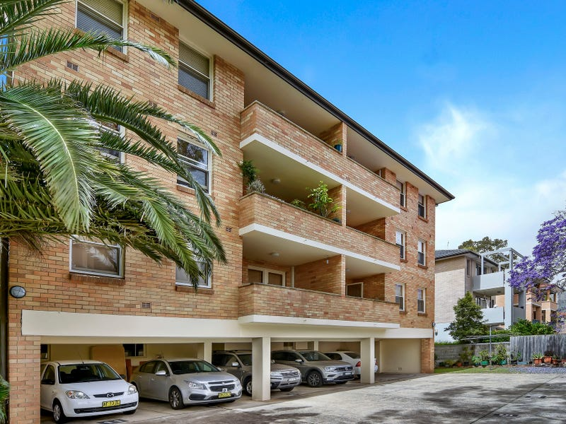5/267 Victoria Avenue, Chatswood, NSW 2067