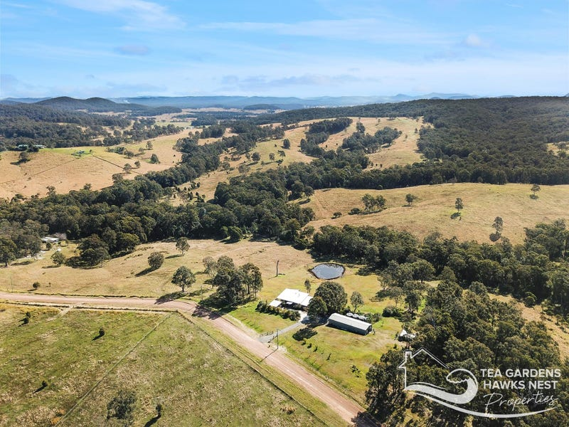 245 Halloran Road, North Arm Cove, NSW 2324