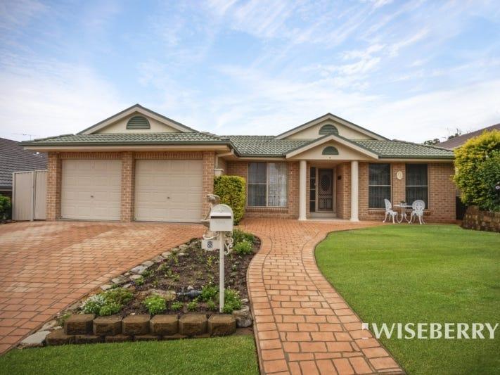 8 Peppercorn Avenue, Woongarrah, NSW 2259