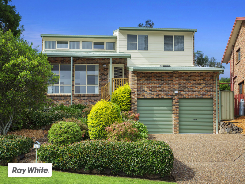5 Cullen Drive, Kiama Downs, NSW 2533