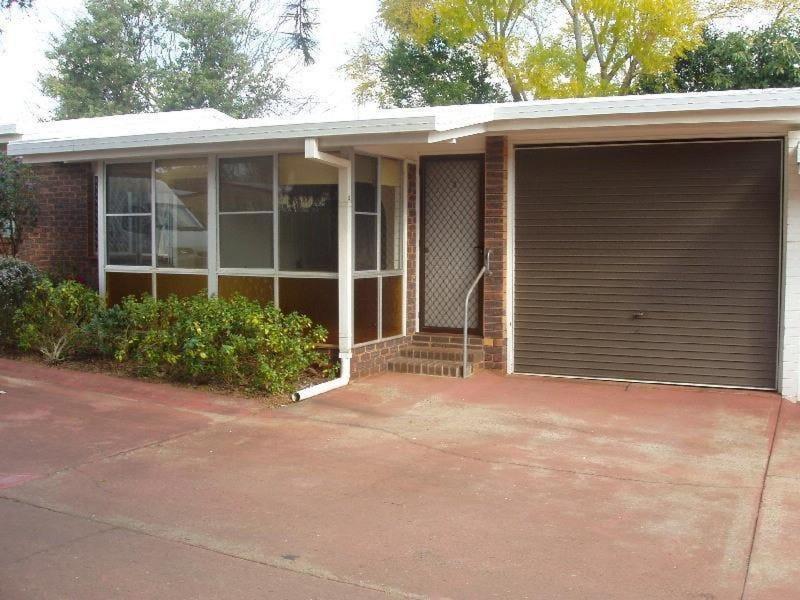 3/24 Lindsay Street, East Toowoomba, Qld 4350