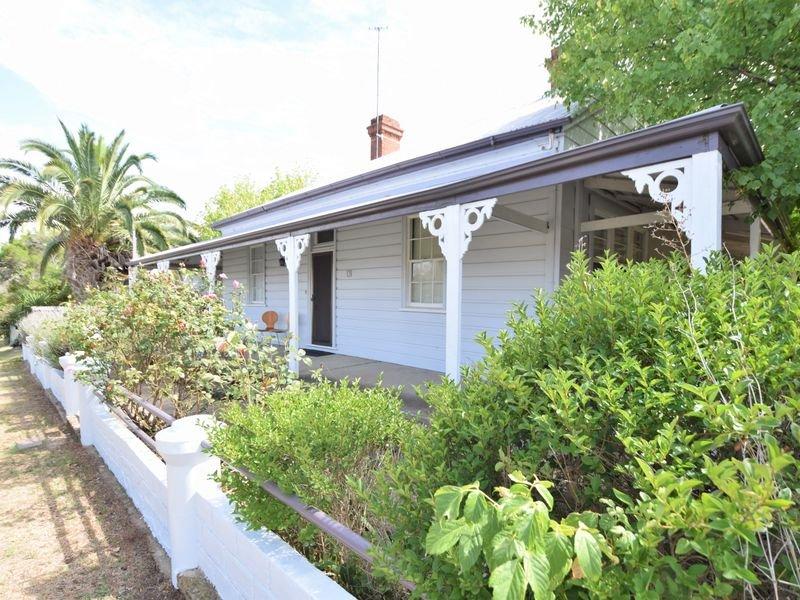 131 Albury Street, Harden, NSW 2587