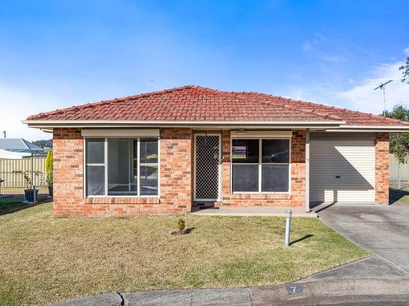 7/28 Sergeant Street, Cessnock, NSW 2325