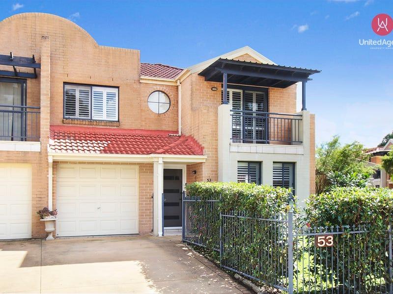 53 Coffs Harbour Avenue, Hoxton Park, NSW 2171