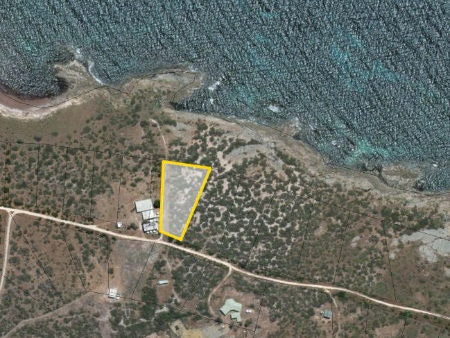 Lot 13 Spilsby Island, Port Lincoln