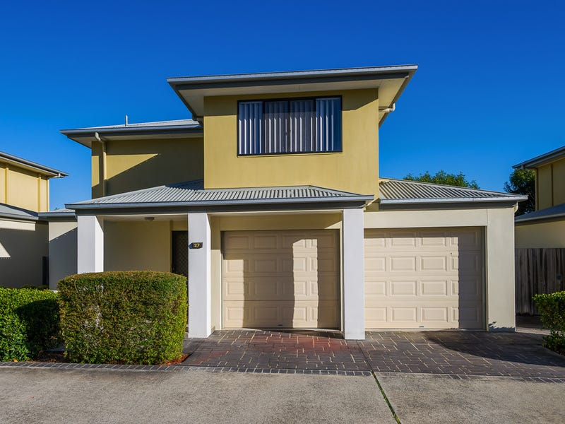 27/12 Mailey Street, Mansfield, Qld 4122