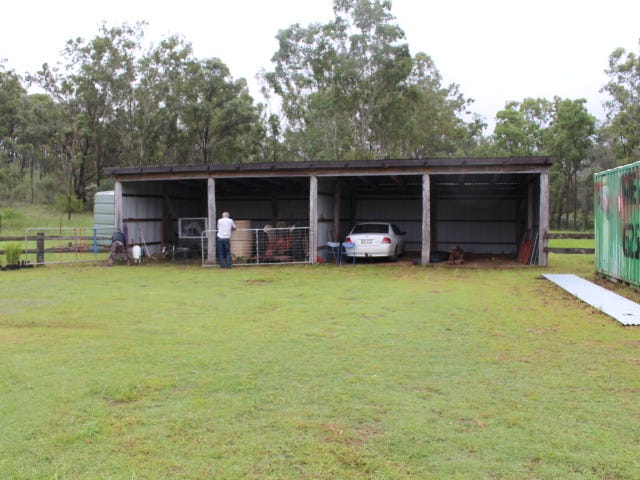 78 Park Reserve Rd, Mount Perry, Qld 4671