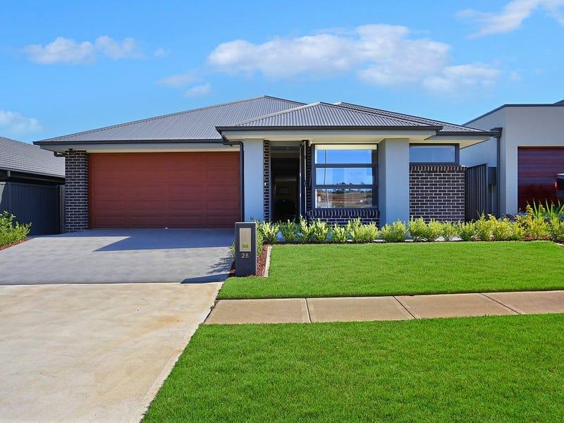 28 Austen Boulevard, Spring Farm, NSW 2570