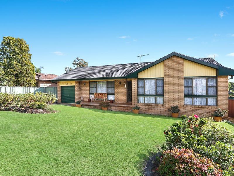 15 Ardrossan Crescent, St Andrews, NSW 2566