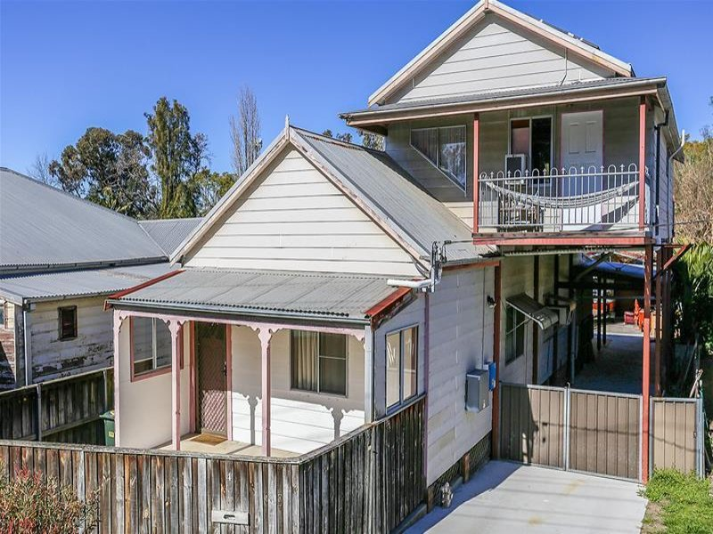 48 Carrington Street, Horseshoe Bend, NSW 2320