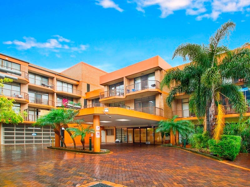 76/75-79 Jersey Street, Hornsby, NSW 2077