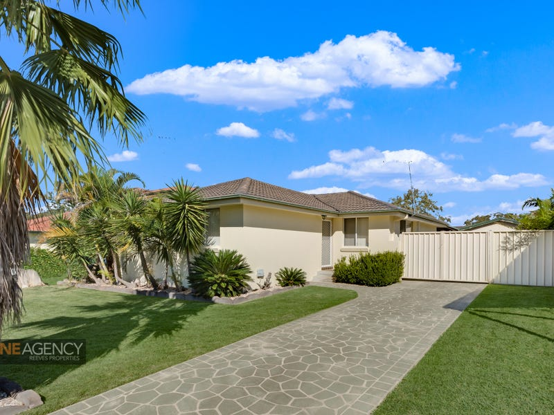 23 Burton Street, Werrington County, NSW 2747