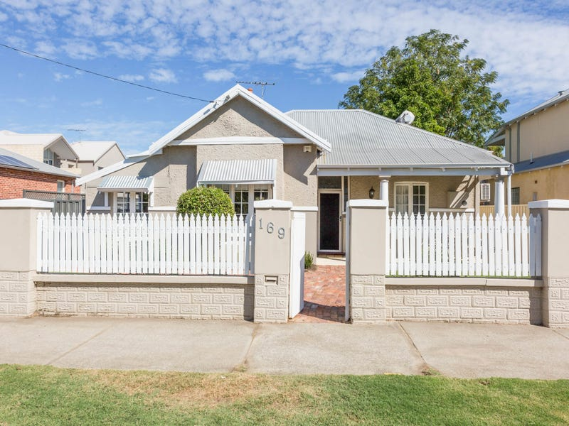 169A Seventh Avenue, Inglewood, WA 6052