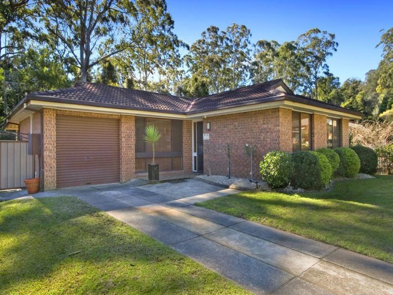 57 Perratt Close, Lisarow, NSW 2250