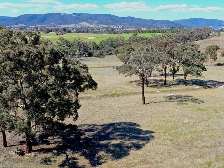 Lot 124, 1488 Mutton Falls Road, O'Connell, NSW 2795