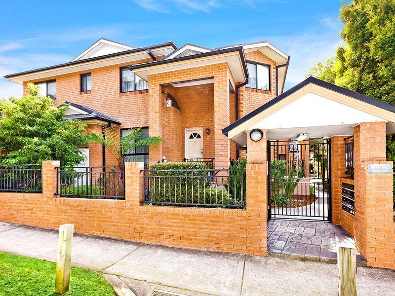 5/31-32 Loftus Crescent, Homebush, NSW 2140