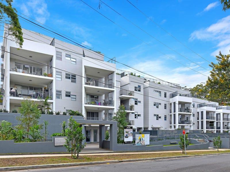 50/62-70 Gordon crescent, Lane Cove North, NSW 2066