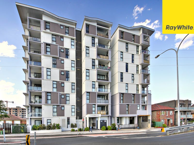 509/43 Church Street, Lidcombe, NSW 2141