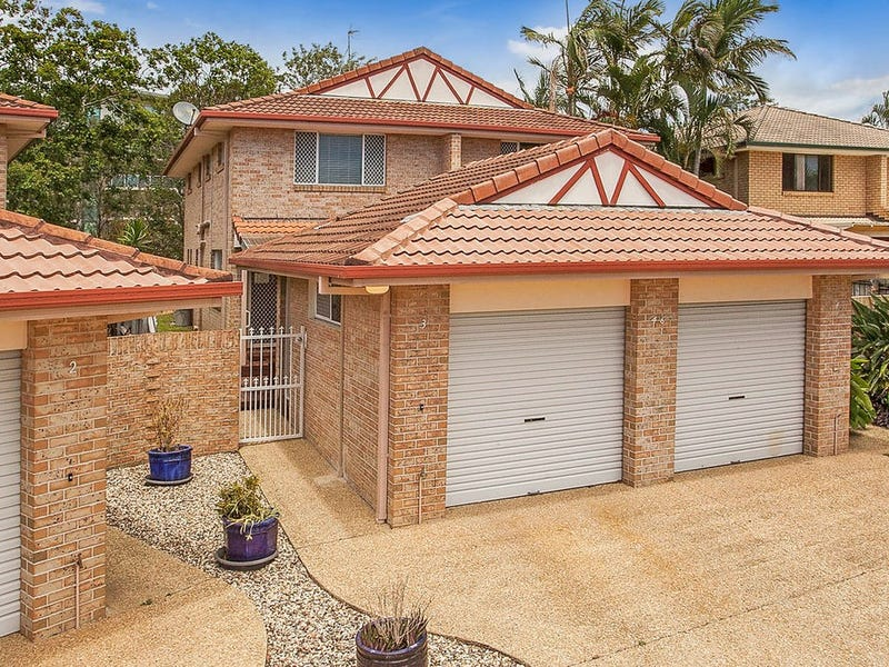 3/4-6 Snowgum Court, Burleigh Waters, Qld 4220