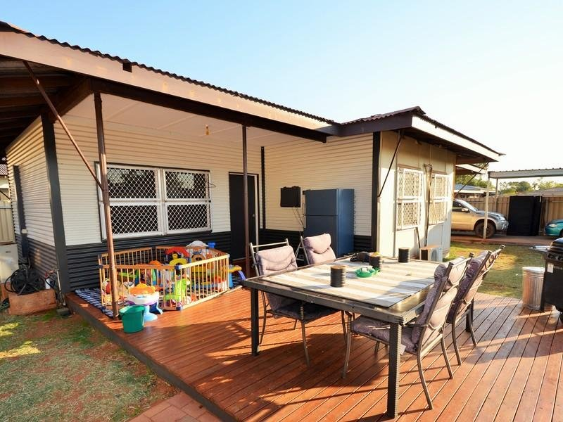 19a Corbet Place, South Hedland, WA 6722