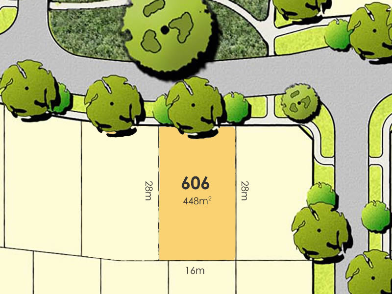 Lot 606, Bronzewing Drive, Seagrove, Cowes, Vic 3922