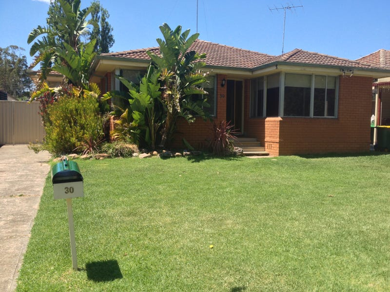 30 Gibbes Street, Regentville, NSW 2745