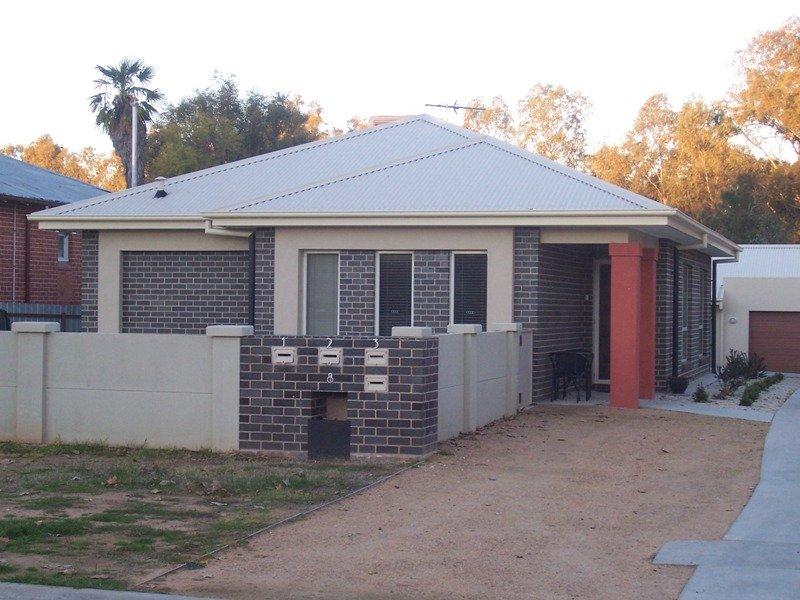 1/8 Alfred Street, Corowa, NSW 2646