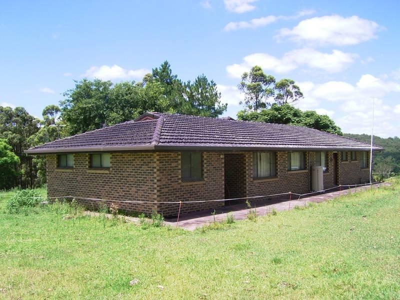 Lot 3 -411 Jiggi Road, Goolmangar, NSW 2480