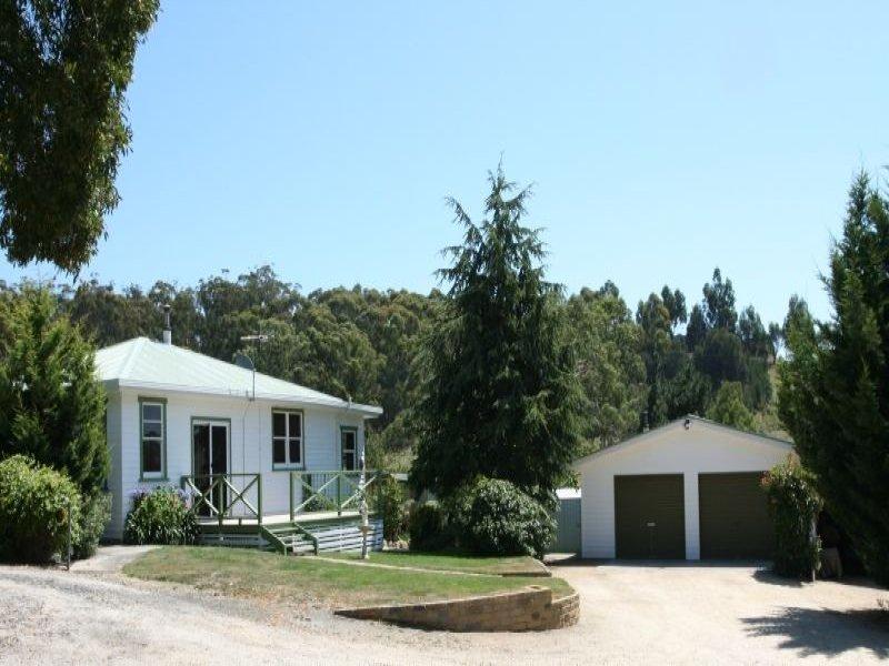 25548 Tasman Highway, St Helens, Tas 7216