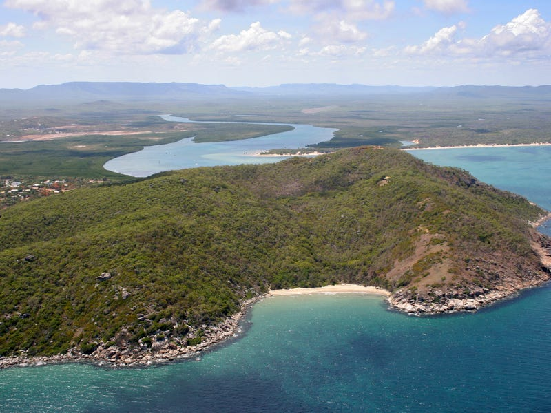 11 12 24 Cherry Tree Bay, Cooktown, Qld 4895