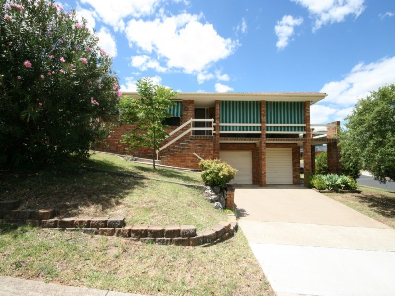 8 Dekalb Street, North Tamworth, NSW 2340