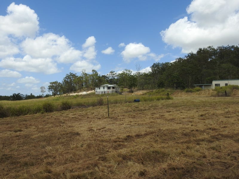 45 Owens Creek Loop Road, Gargett, Qld 4741