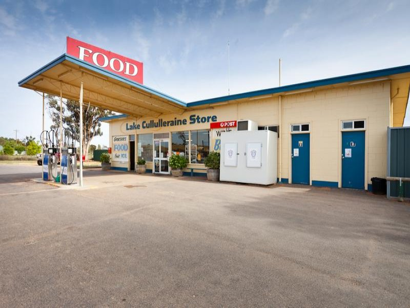 5370 Sturt Highway, Cullulleraine, Vic 3496