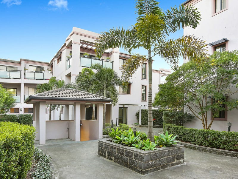 21/410 Rocky Point Road, Sans Souci, NSW 2219