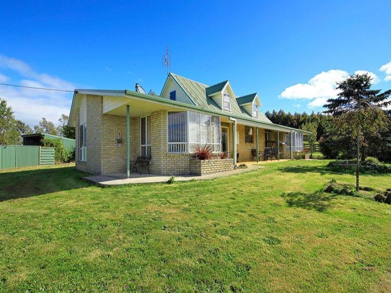 2530 Murchison Highway Henrietta, Yolla, Tas 7325