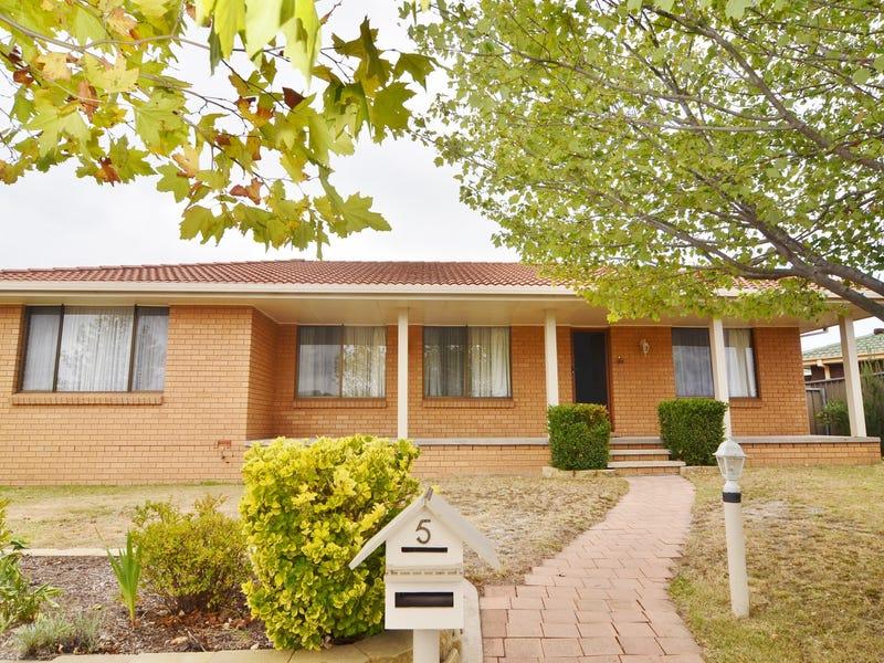 5 Pindari Place, Wallerawang, NSW 2845