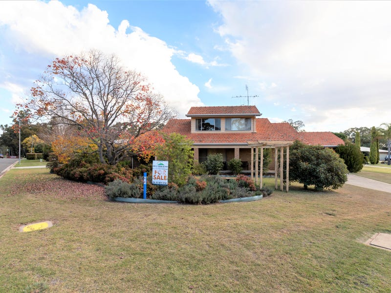 7 Golf Links Drive, Tocumwal, NSW 2714
