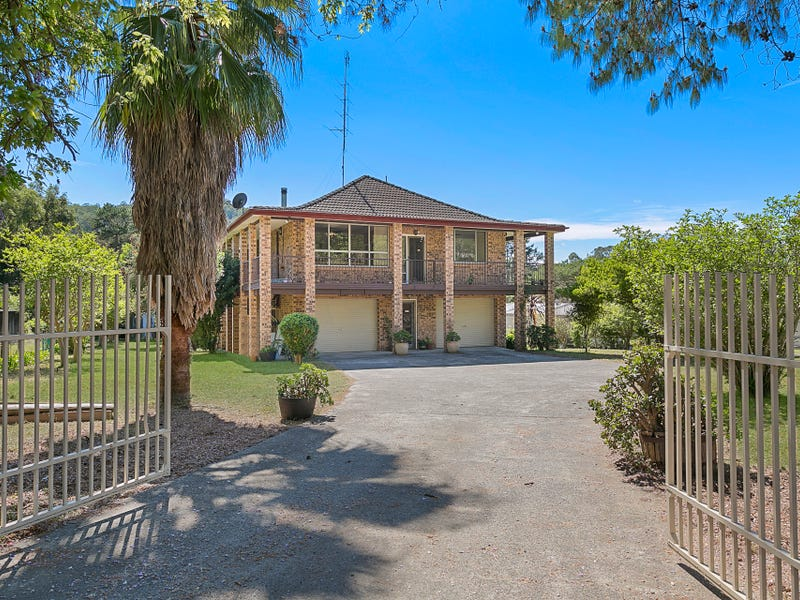 1651 Yarramalong Road, Yarramalong, NSW 2259