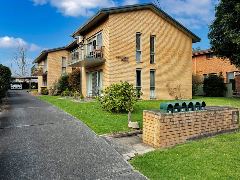 4/4 Campbell Place, Nowra, NSW 2541