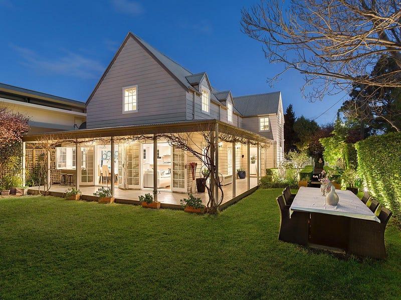 1 D'Aram Street, Hunters Hill, NSW 2110