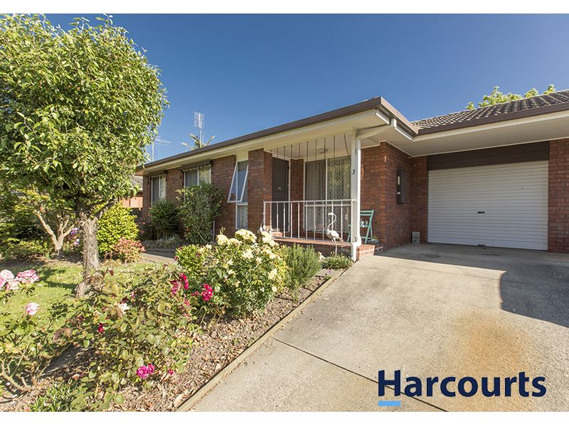 3/18 Hopetoun Road, Drouin, Vic 3818