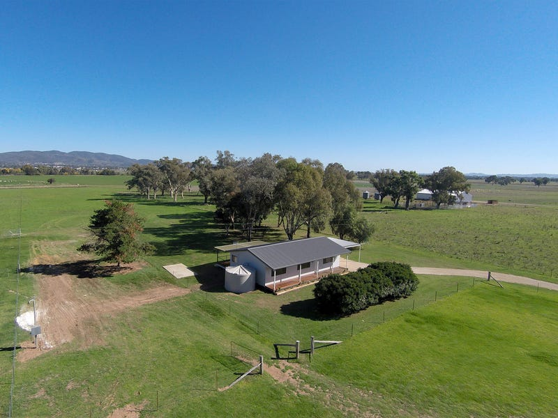 77A Oaklands Road, Mudgee, NSW 2850