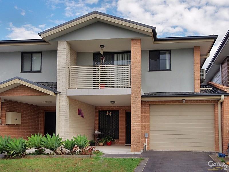 46A Brenda St., Ingleburn, NSW 2565