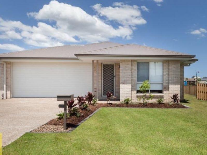 41 Fairbourne Terrace, Pimpama, Qld 4209